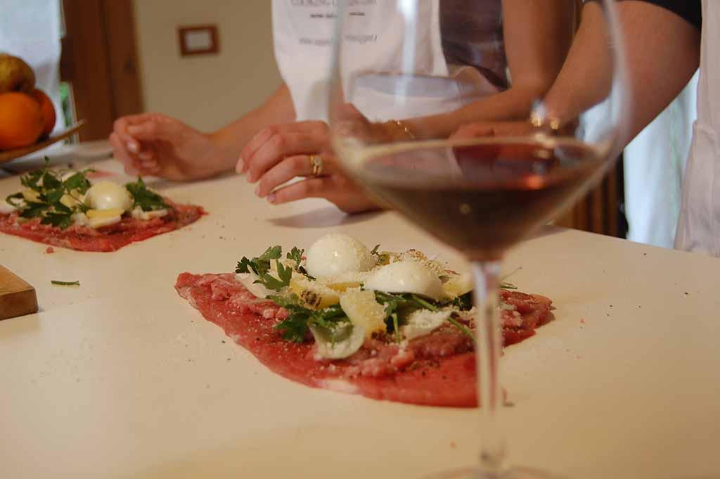Cooking class ad agrigento corsi di cucina siciliana e - Corsi di cucina siciliana catania ...