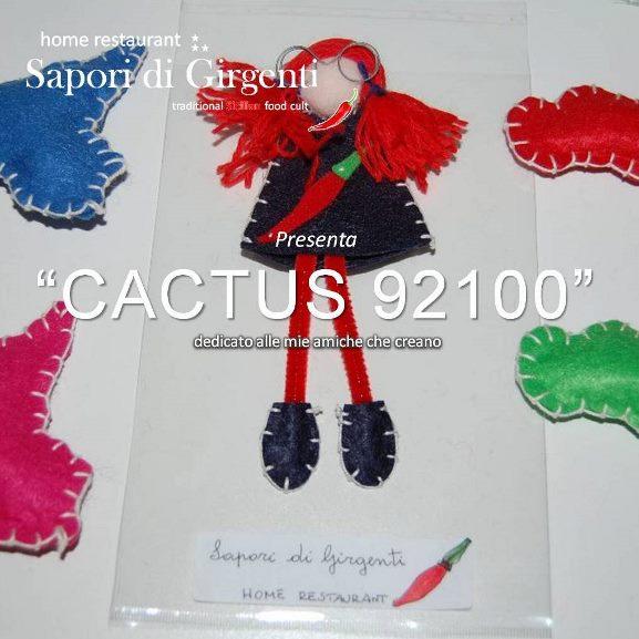 CACTUS 92100
